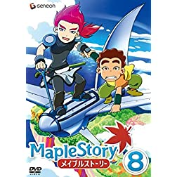 Vol. 8-Maplestory