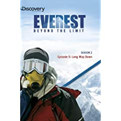Everest: Beyond the Limit Season 2 - Episode 5: Long Way Down