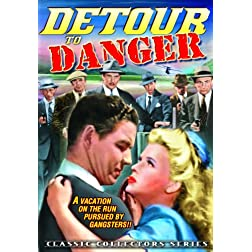 Detour to Danger