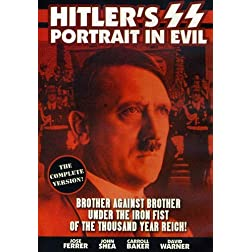 Hitler's SS - Portrait in Evil