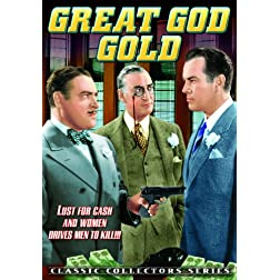 Great God Gold