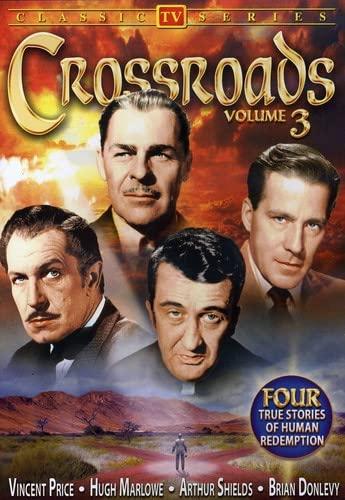 Crossroads - Volume 3