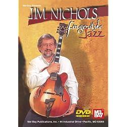 Jim Nichols - Fingerstyle Jazz