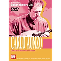 Classical Mandolin Virtuoso