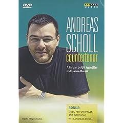Andreas Scholl: Countertenor - A Portrait