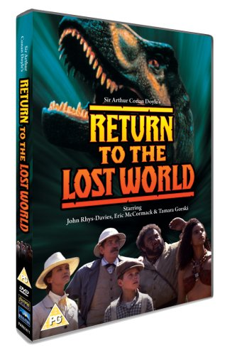Return to the Lost World