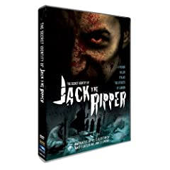 Secret Identity of Jack the Ripp