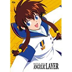 Angelic Layer: Complete Collection