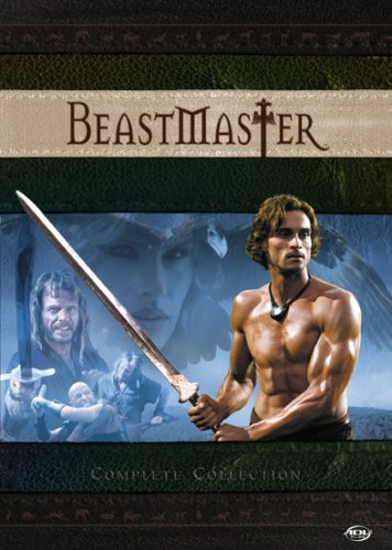 Beastmaster: Complete Collection