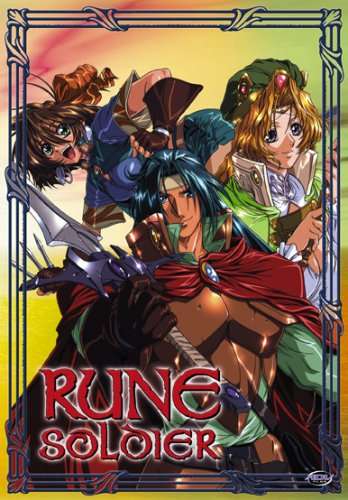 Rune Soldier, Vol. 2: Complete Collection