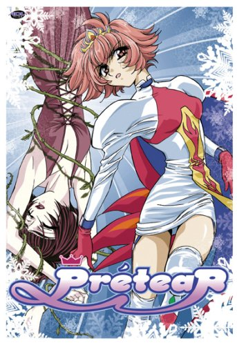 Pretear, Vol. 2: Complete Collection