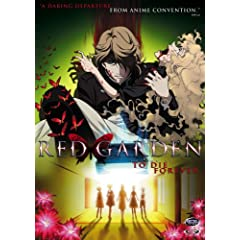 Red Garden, Vol. 6: To Die Forever