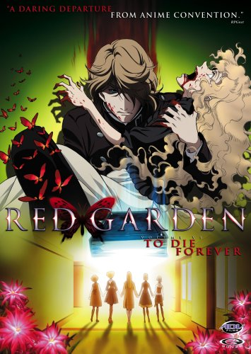 Red Garden, Vol. 6: To Die Forever