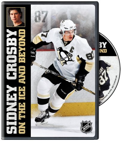 NHL: Sidney Crosby - On the Ice and Beyond