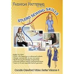 Studio Sewing Skills