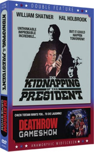 Kidnapping of the President / Deathrow Gameshow - (Double Feature)