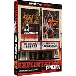 Explotation Cinema: Satan's Slave / Terror