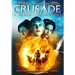Crusade: A March Through Time