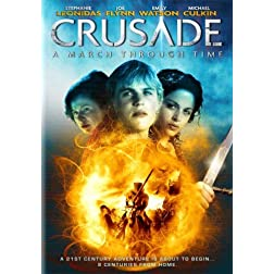 Crusade: A March Through Time