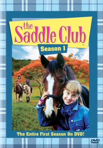 Saddle Club: Season 1