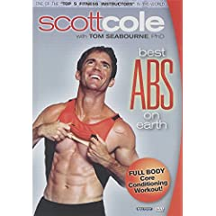 Scott Cole: Best Abs On Earth