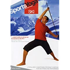 Sports Yoga Ski With Billy Asad