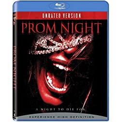 Prom Night (Unrated) [Blu-ray]