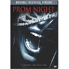 Prom Night (Rated)