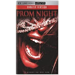 Prom Night (Unrated) [UMD for PSP]