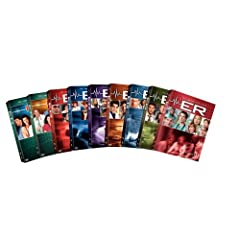 ER: The Complete Seasons 1-9