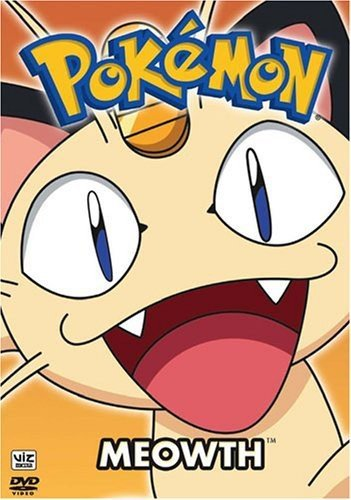 Pokemon All Stars 11 - Meowth