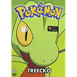 Pokemon All Stars 12 - TREECKO