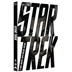 Star Trek (Two-Disc Digital Copy Edition)