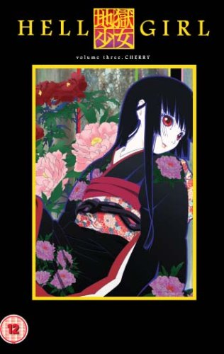 Vol. 3-Hell Girl Cherry