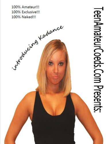 TeenAmateurCoeds.Com: introducing Kadance