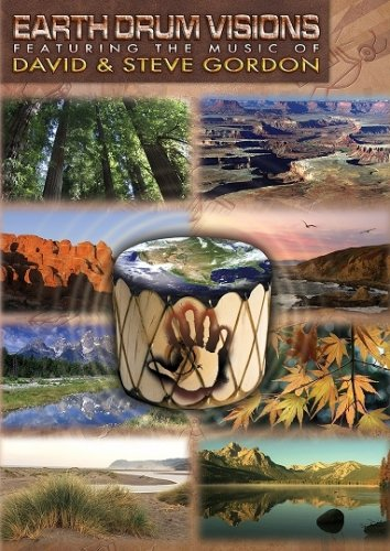 Earth Drum Visions