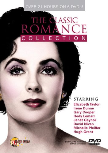 The Classic Romance Collection