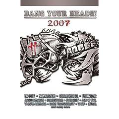 Bang Your Head!!! 2007