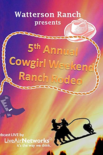 Cowgirl Weekend 2008