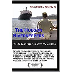 The Hudson Riverkeepers