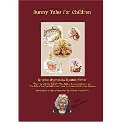 Bunny Tales For Children
