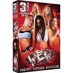 Women Extreme Wrestling Vol. 8 (Event 29, 30, 31)