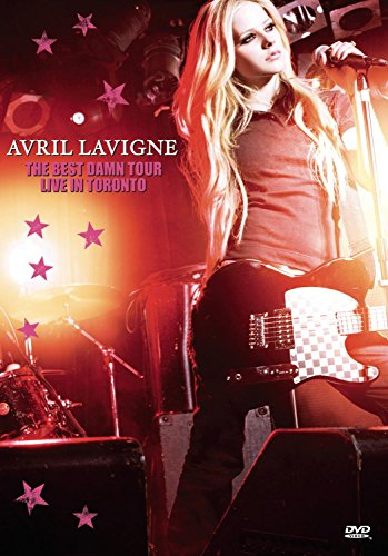 Avril Lavigne:The Best Damn Tour (Live in Toronto)[Clean]