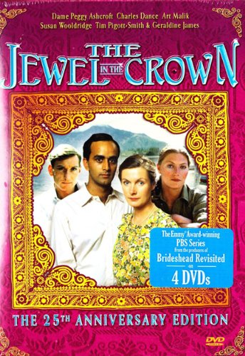 The Jewel in the Crown (25th Anniversary Edition)