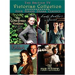 British TV Victorian Collection