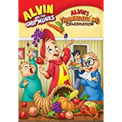 Alvin's Thanksgiving Celebration
