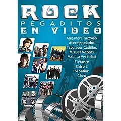 Rock Pegaditos en Video
