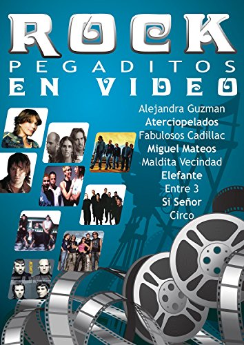 Rock Pegaditos en Video