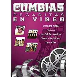 Cumbias Pegaditas en Video