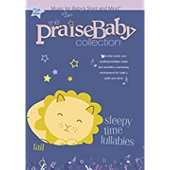 Praise Baby Collection: Sleepytime Lullabies